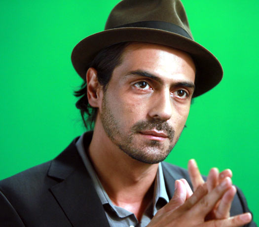 Arjun Rampal Splitsville with his wife Mehr Jesia after 20