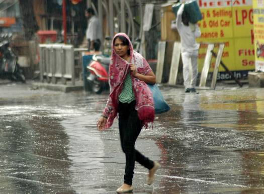 monsoons are round the corner essay Abstract monsoons come from global winds and air pressure, though  asia, the  region that experiences the worst monsoons around the world.