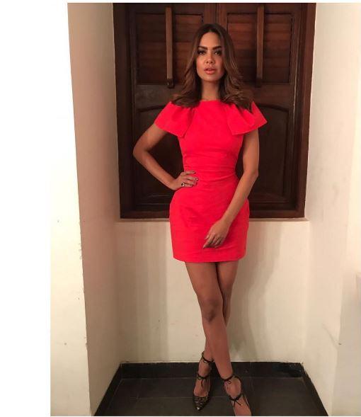 In Pics: After Esha Gupta, Kalki Koechlin poses nude for a
