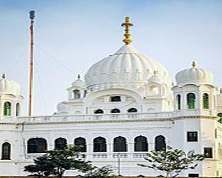 Pak govt proposes opening Kartarpur border ...