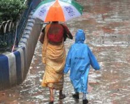 Now, free umbrellas for school students