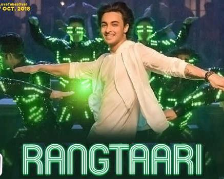 Salman Khan shares 'Loveratri's new song ...