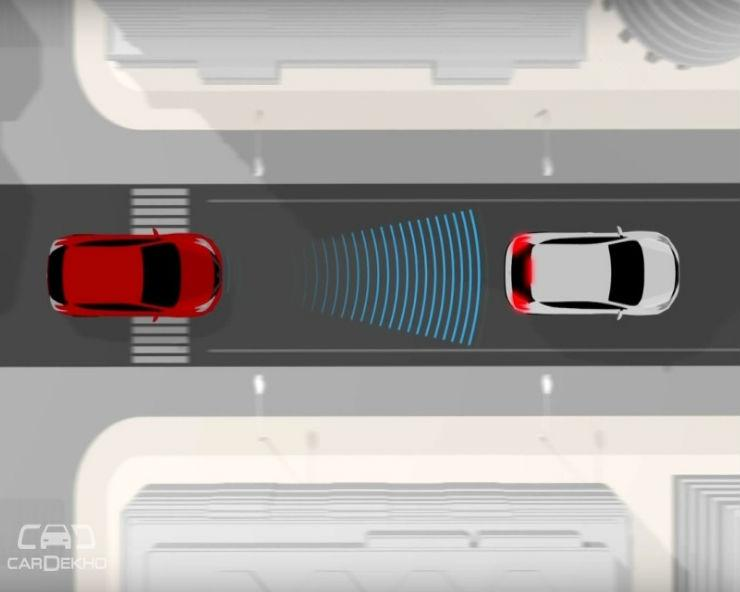 AEB, ESC Safety Features Mandatory On All Indian ...