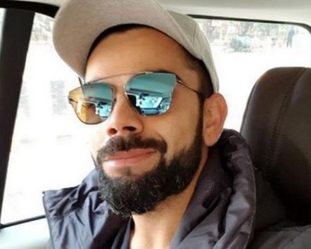 Virat Kohli turns vegan, says it has improved his ...