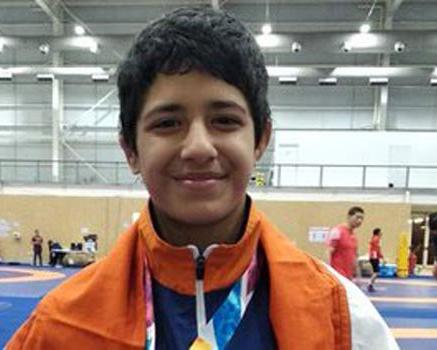 Youth Olympics Games: Simran wins silver in ...