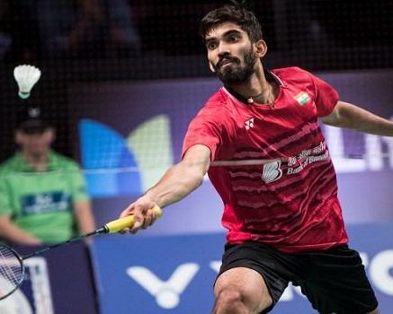 Denmark Open: Srikant stuns Dan to set up ...