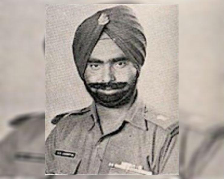 Longewala battle hero Brigadier KS Chandpuri, who ...