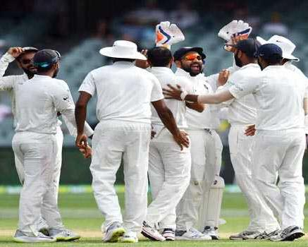 Adelaide Test: India continues dominance, need 6 ...