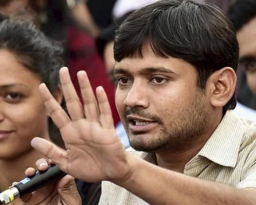 JNU sedition case: Charge sheet filed against ...
