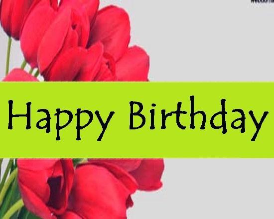 Todays Birthday: 13th March