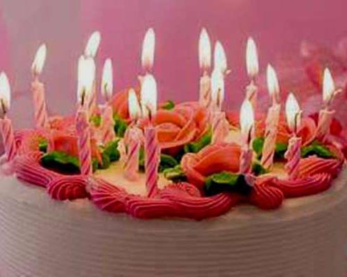 Todays Birthday: 22nd March