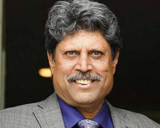 Kapil Dev appointed Chancellor of Haryana Sports ...