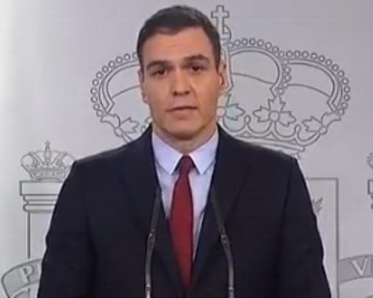 Coronavirus: Spain imposes lockdown, PM's wife ...