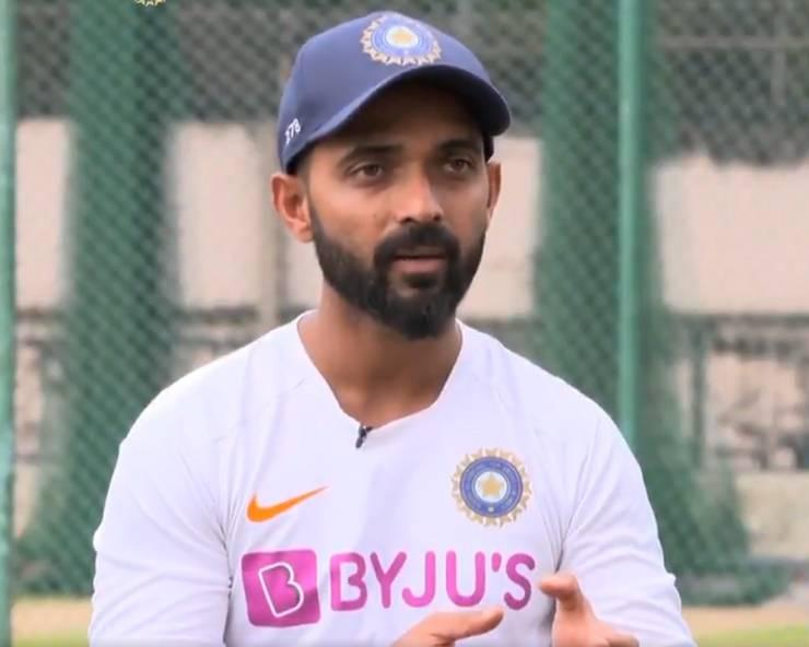 Rahane contributes Rs 10 lakh in fight against ...