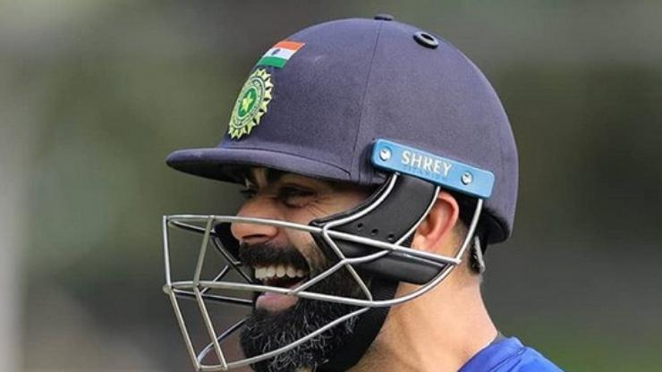 Forbes' 2020: Virat Kohli only Indian again in ...