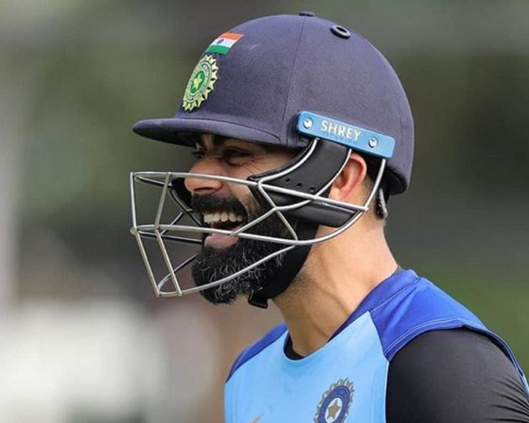 Forbes' 2020: Virat Kohli only Indian again in ...
