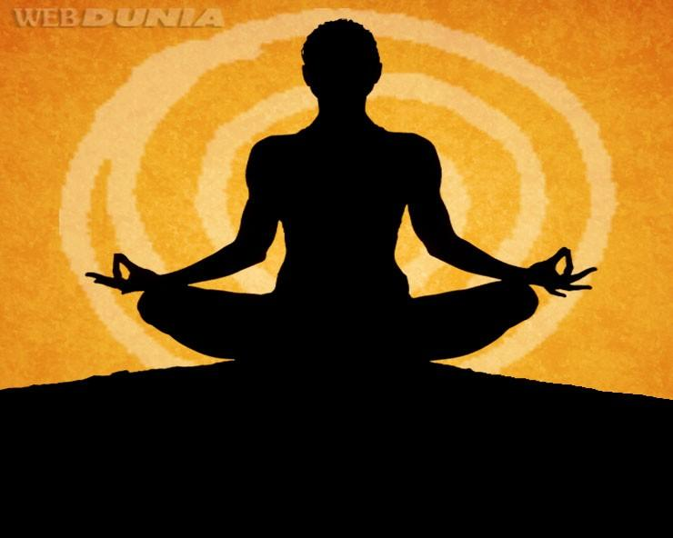 Yoga: A tool to combat Covid-related anxiety