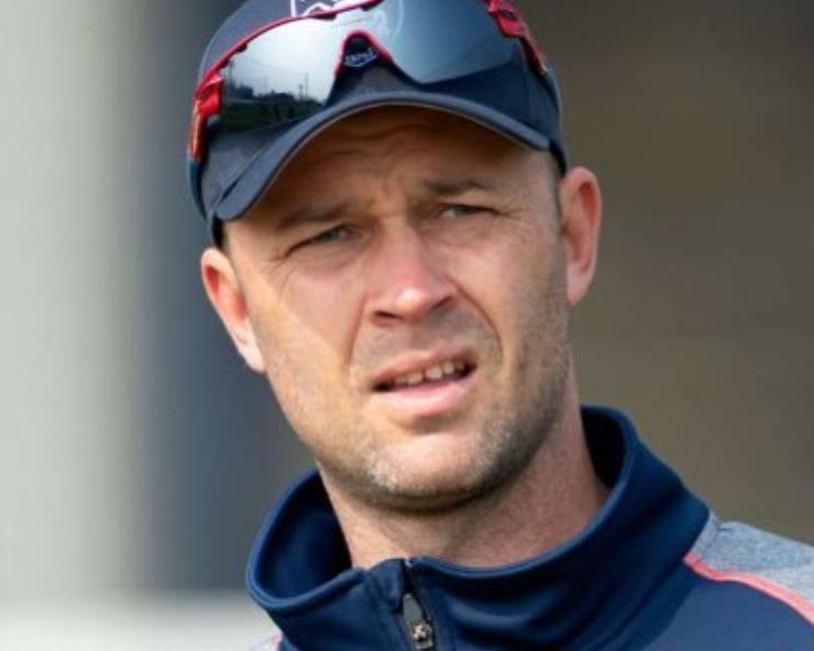 England appoints Jonathan Trott as batting coach ...