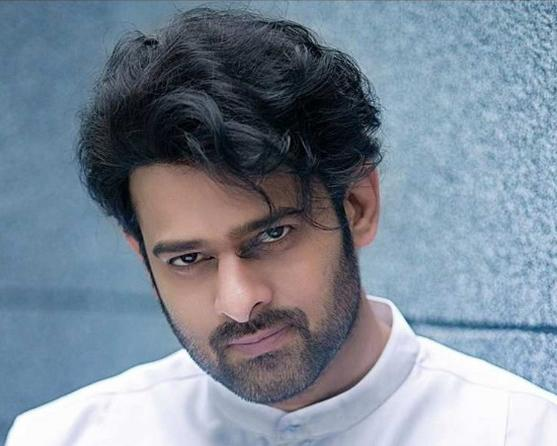 Not all hero's wear capes! Prabhas' fans donate ...