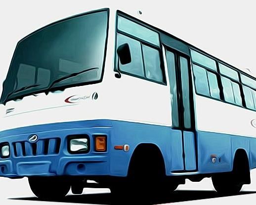 UP: Finance company recovery agents 'hijacks' bus ...