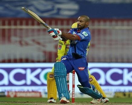 IPL 2020: Dhawan's maiden ton guides DC to ...