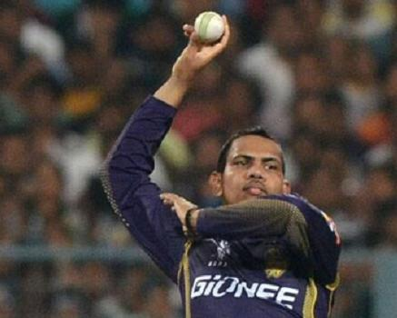 IPL 2020: Sunil Narine cleared by suspect bowling ...