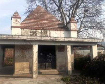 No, Arya Samaj temple in Srinagar not burnt down, ...