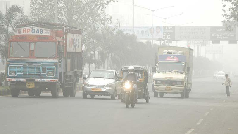 A Delhi moment in Mumbai