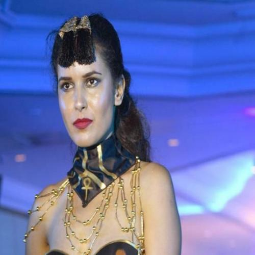 India Intimate Fashion Week 2018