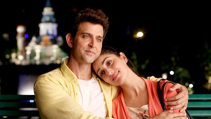 The pictures of movie Kaabil