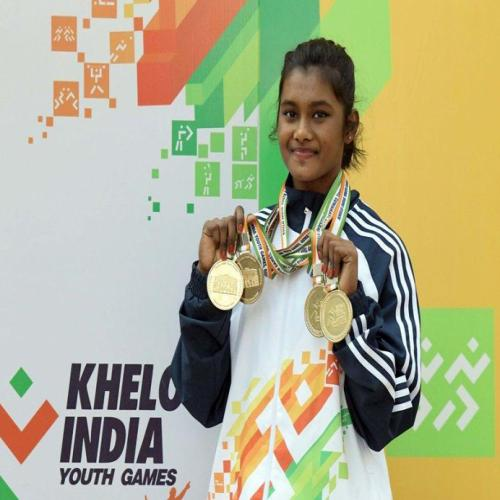 3rd Khelo India Youth Games 2020