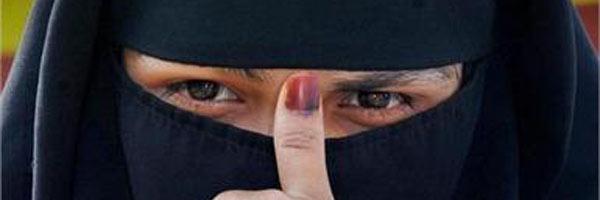 muslim voter