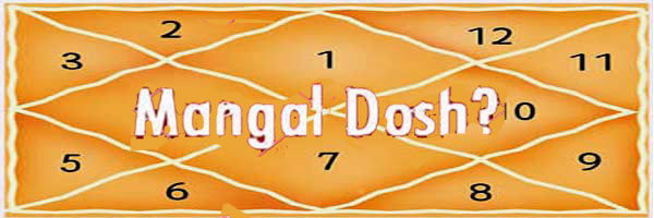 mangal dosh