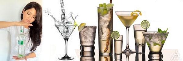 vodka benefits