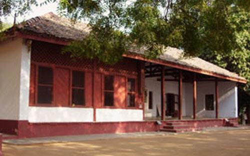 Gandhi Aashram