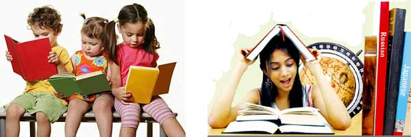 study of child