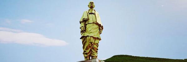 statu of unity