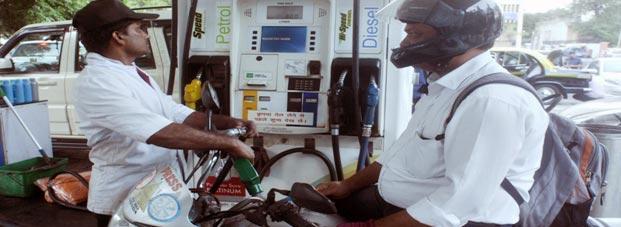 petrol pump tips