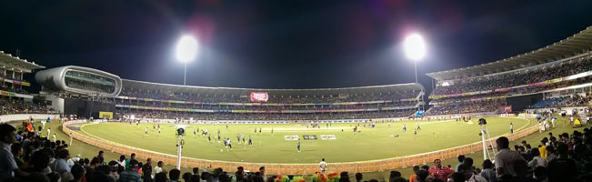 cricket rajkot
