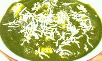 Veg Recipe :  हरियाली पनीर