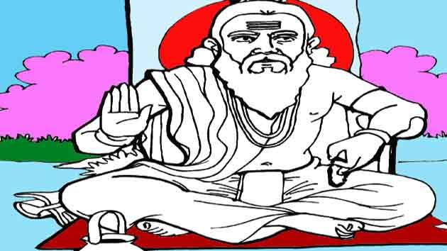 hindu gurus