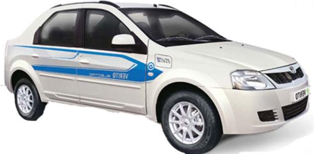 cab india
