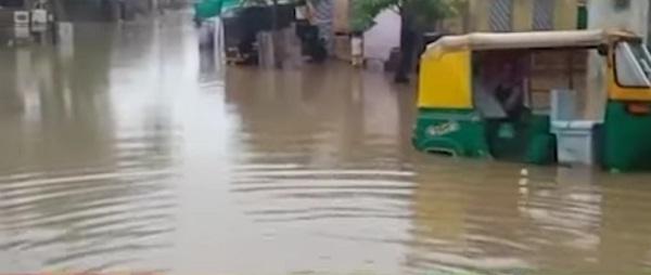 rain in siddhpur