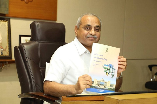 gujarat budget session
