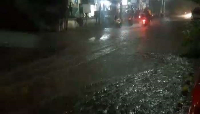 rain in gujarat