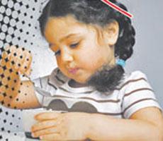 માનસૂનમાં બાળકને બીમાર થતુ બચાવવા રાખવી આ 5 સાવધાનીઓ