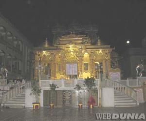 ફાલના સુવર્ણ મંદિર