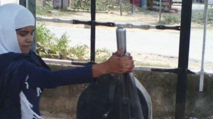 मिर्जा सलमा बेग