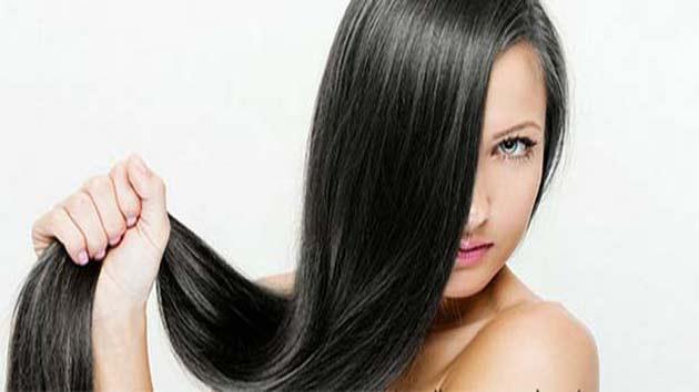 ये 9 आहार, बाल बनाए मजबूत और चमकदार