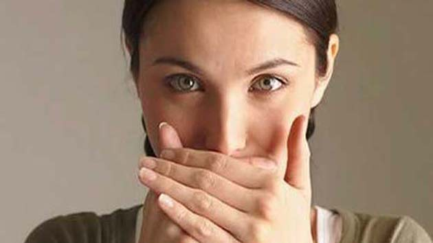 Image result for मुँह का स्वाद बिगड़ना